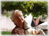 Dorea's Evita, Alphen aan den Rijn in den Niederlanden